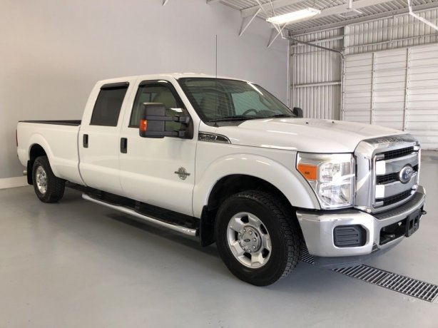 Ford F-250SD for sale