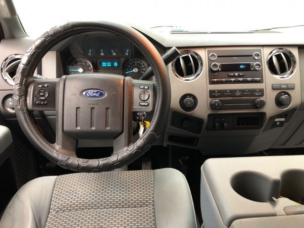 2013 Ford F-250SD for sale near me