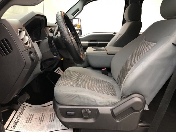 used 2013 Ford F-250SD for sale Houston TX