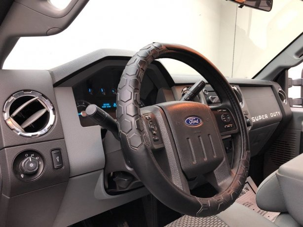 2013 Ford F-250SD for sale Houston TX