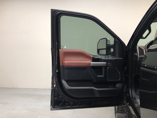 used 2018 Ford F-250SD for sale