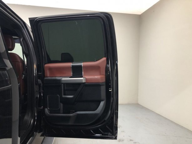 used 2018 Ford F-250SD