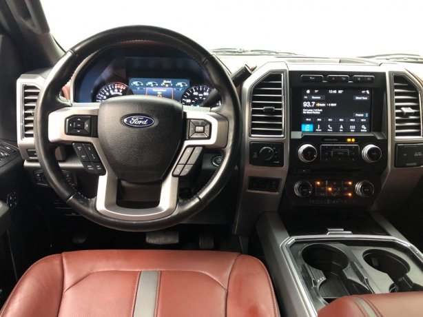 used 2018 Ford F-250SD for sale near me
