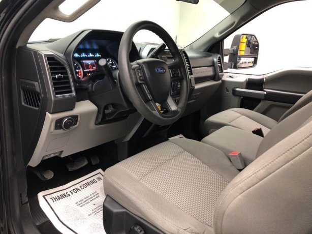 2019 Ford in Houston TX
