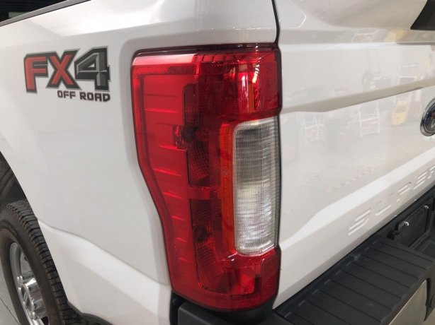 2019 Ford F-250SD for sale