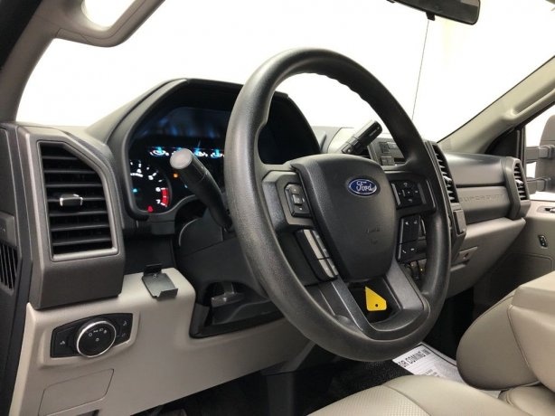 used 2019 Ford F-250SD for sale Houston TX