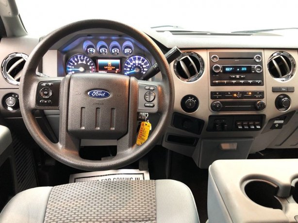 2016 Ford F-250SD for sale near me