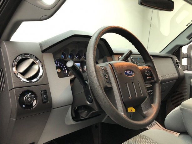 2016 Ford F-250SD for sale Houston TX