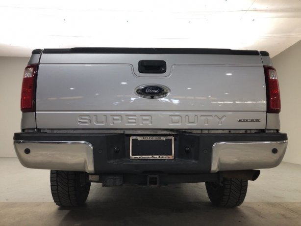 2015 Ford F-250SD for sale