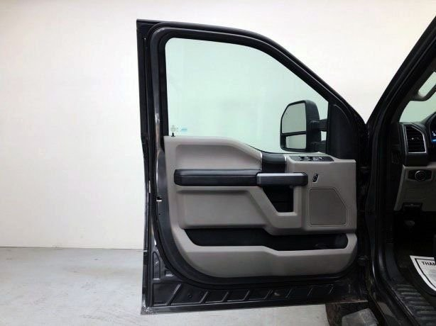 used 2017 Ford F-250SD