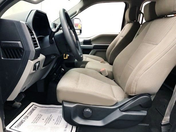 used 2017 Ford F-250SD for sale Houston TX
