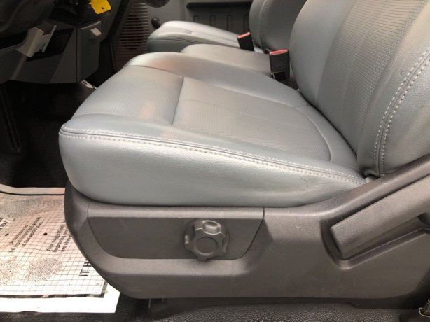 2011 Ford F-250SD for sale Houston TX