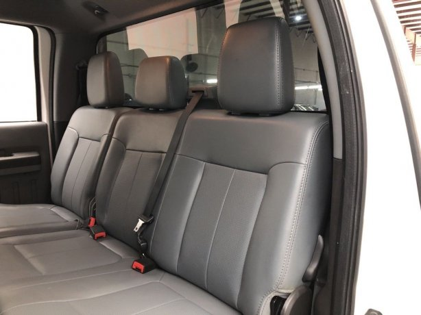 2011 Ford in Houston TX