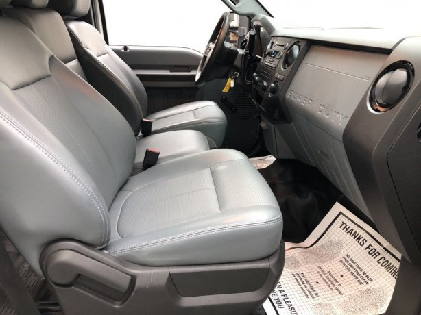 cheap Ford F-250SD for sale Houston TX