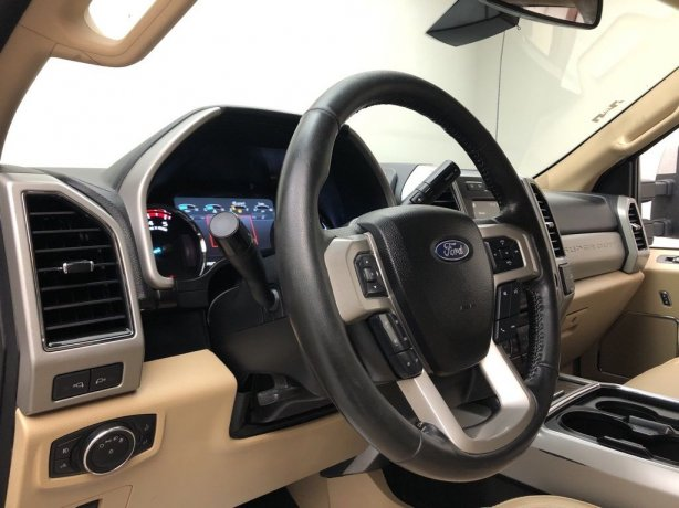 2018 Ford F-250SD for sale Houston TX