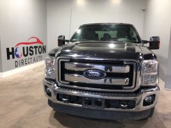 2015 Ford F-250SD XLT
