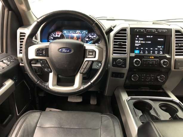2017 Ford F-250SD for sale near me