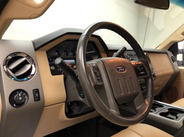 2012 Ford F-250SD for sale Houston TX