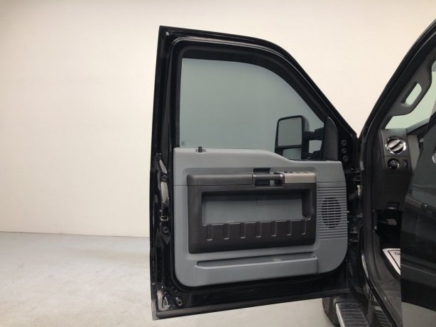 used 2016 Ford F-250SD