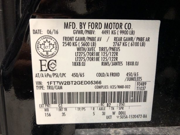 Ford F-250SD cheap for sale