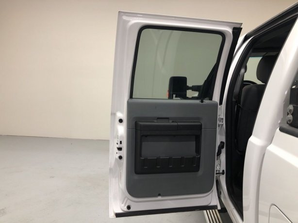used 2014 Ford F-250SD