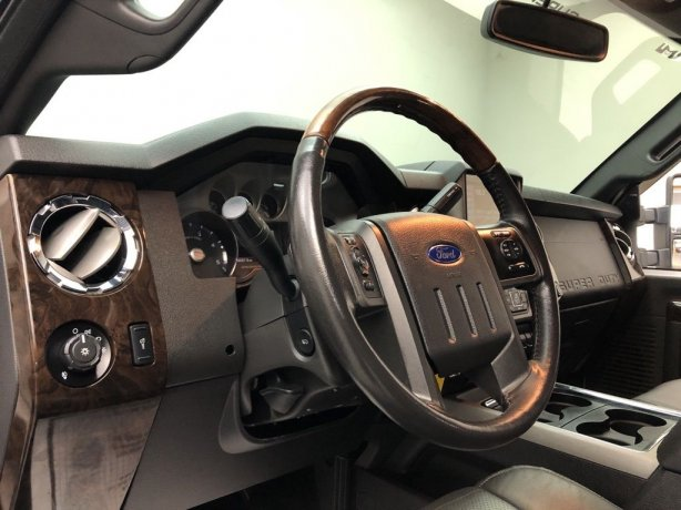2015 Ford F-250SD for sale Houston TX