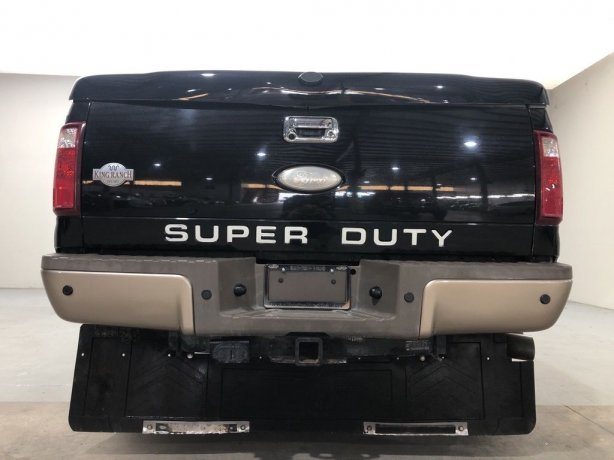 2012 Ford F-250SD for sale