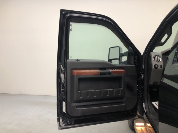 used 2012 Ford F-250SD