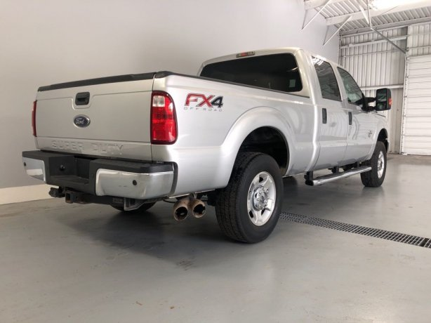 2016 Ford F-250SD for sale