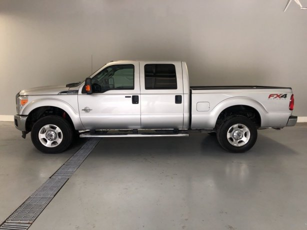 used 2016 Ford F-250SD for sale