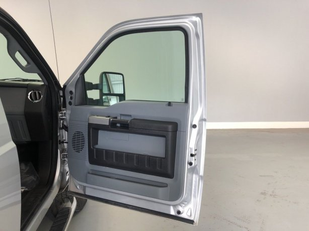 used 2016 Ford F-250SD for sale Houston TX
