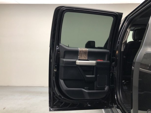 used 2019 Ford F-250SD