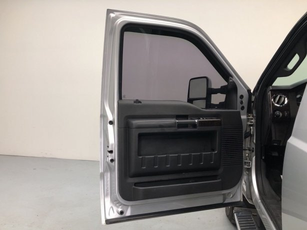 used 2015 Ford F-250SD