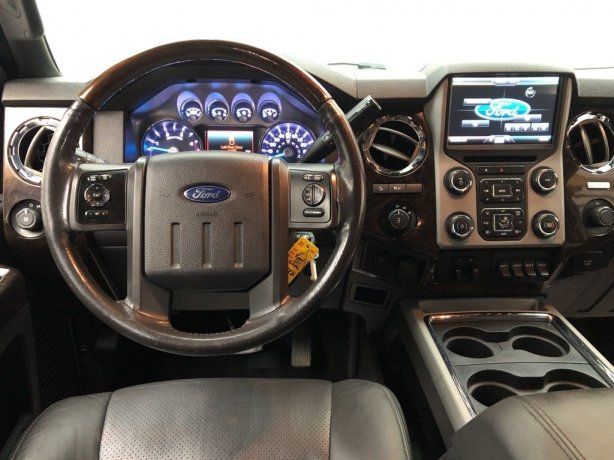 2015 Ford F-250SD for sale near me