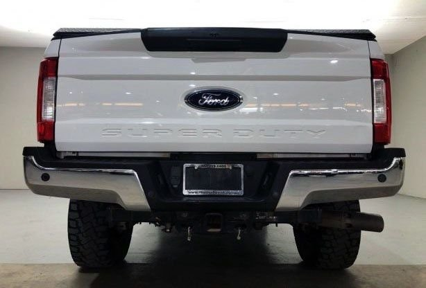 2018 Ford F-250SD for sale