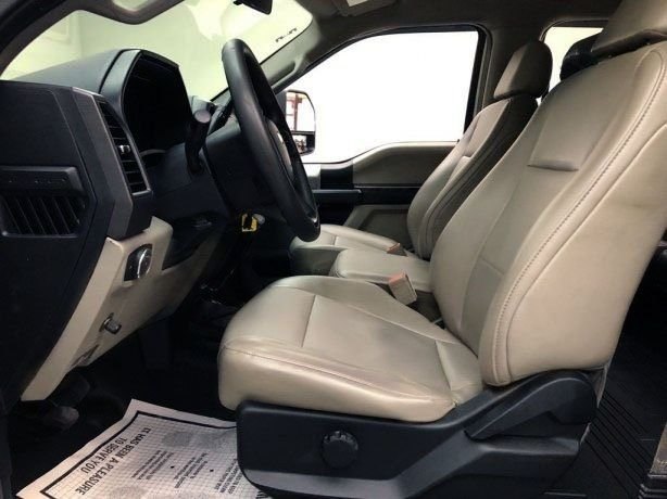 used 2018 Ford F-250SD for sale Houston TX