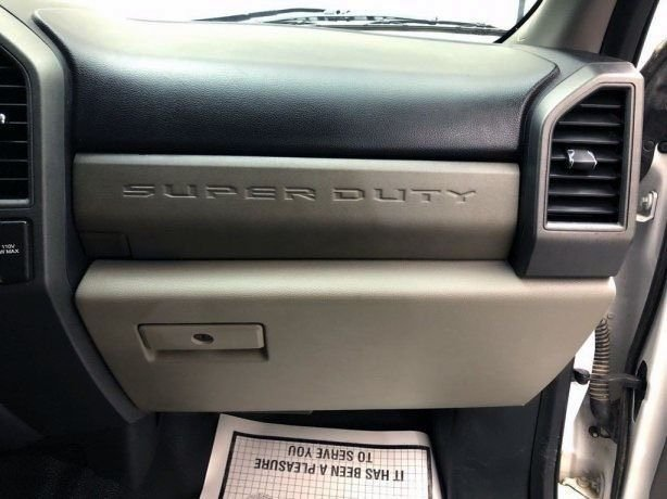 cheap used 2018 Ford F-250SD for sale