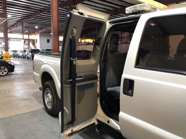 used 2014 Ford F-250SD for sale