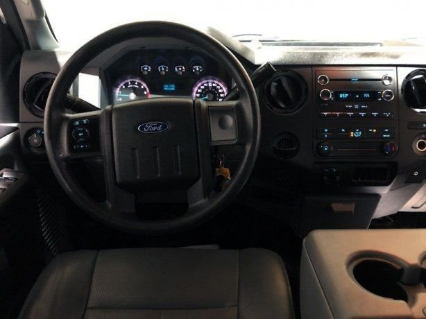 used 2015 Ford F-350SD for sale near me