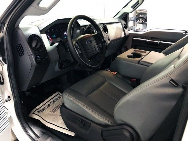 2015 Ford F-350SD for sale Houston TX