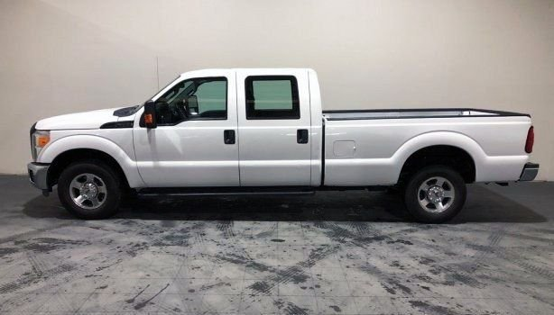 used Ford F-350SD