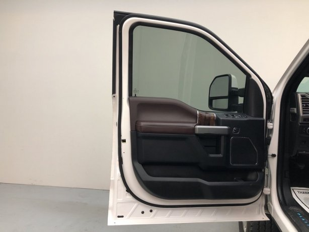 used 2017 Ford F-350SD