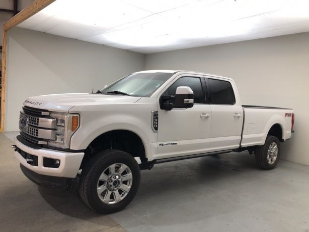 Used 2017 Ford F-350SD for sale in Houston TX.  We Finance!