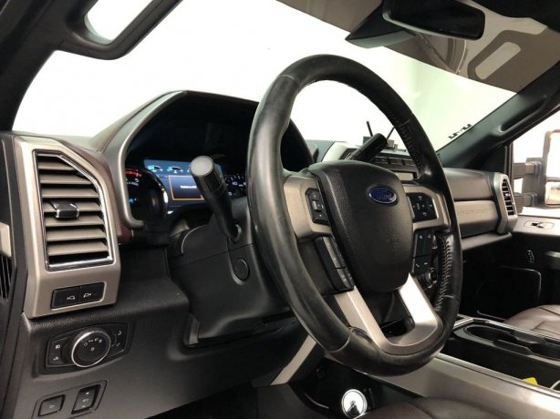 2017 Ford F-350SD for sale Houston TX