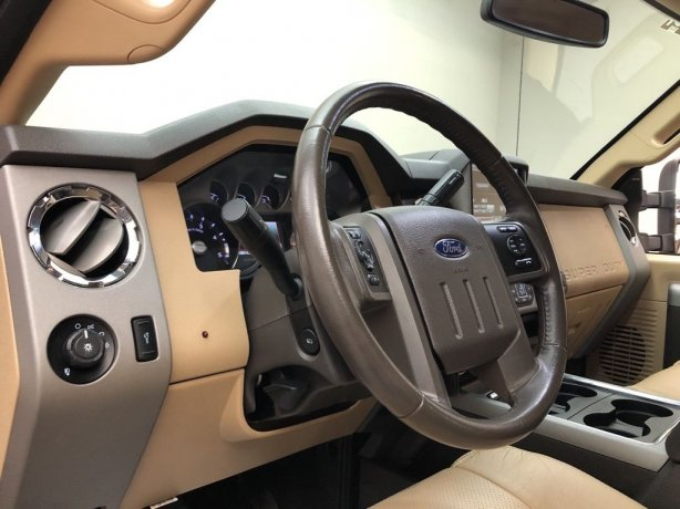 used 2014 Ford F-350SD for sale Houston TX