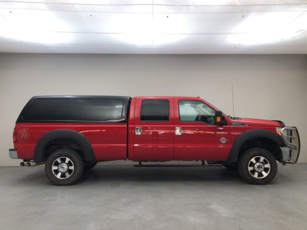 2014 Ford F-350SD