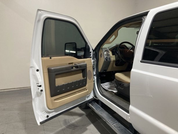 used 2012 Ford F-350SD