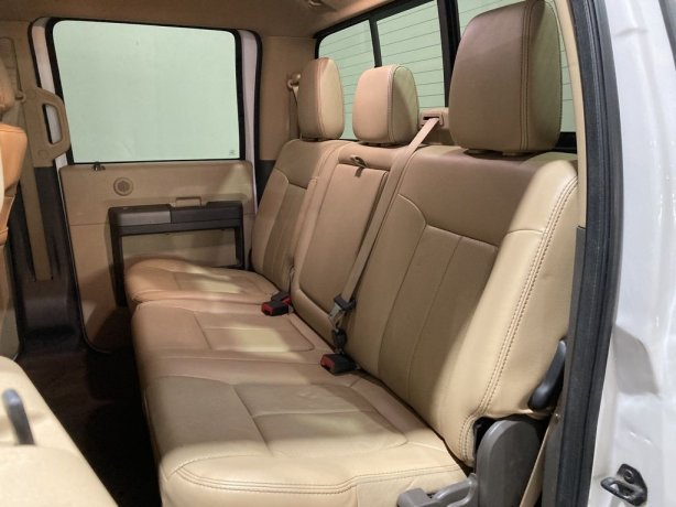 2012 Ford in Houston TX