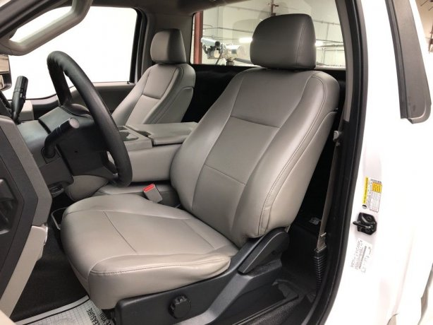 used 2017 Ford