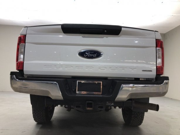 2017 Ford F-250SD for sale
